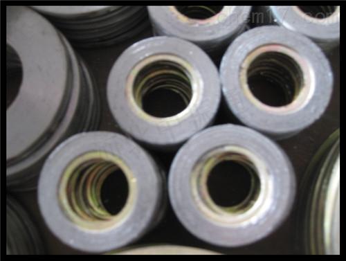 换热器用金属缠绕垫-带横梁金属缠绕垫-金属缠绕垫