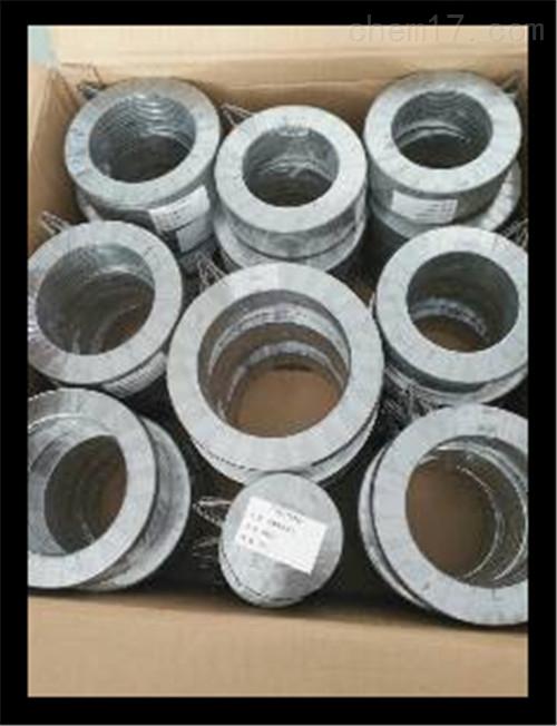 天津内外环金属缠绕垫