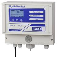 原装直销德国威卡WIKA SF6气体定量监测仪