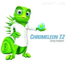 赛默飞变色龙7色谱数据软件价格Chromeleon®