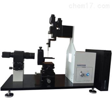 XG-CAMC動態接觸角測量儀新款