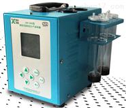 大容量电池颗粒物采样器