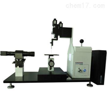 XG-CAMA玻璃水滴角測量儀