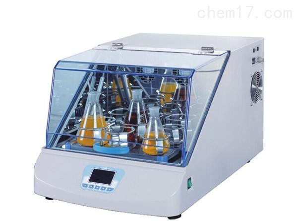 上海一恒THZ-103B恒温培养摇床 恒温振荡器