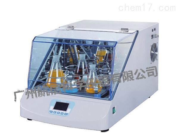 THZ-100B恒温培养摇床 一恒恒温振荡培养箱