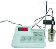 SZ-DWS-82台式钠离子浓度计