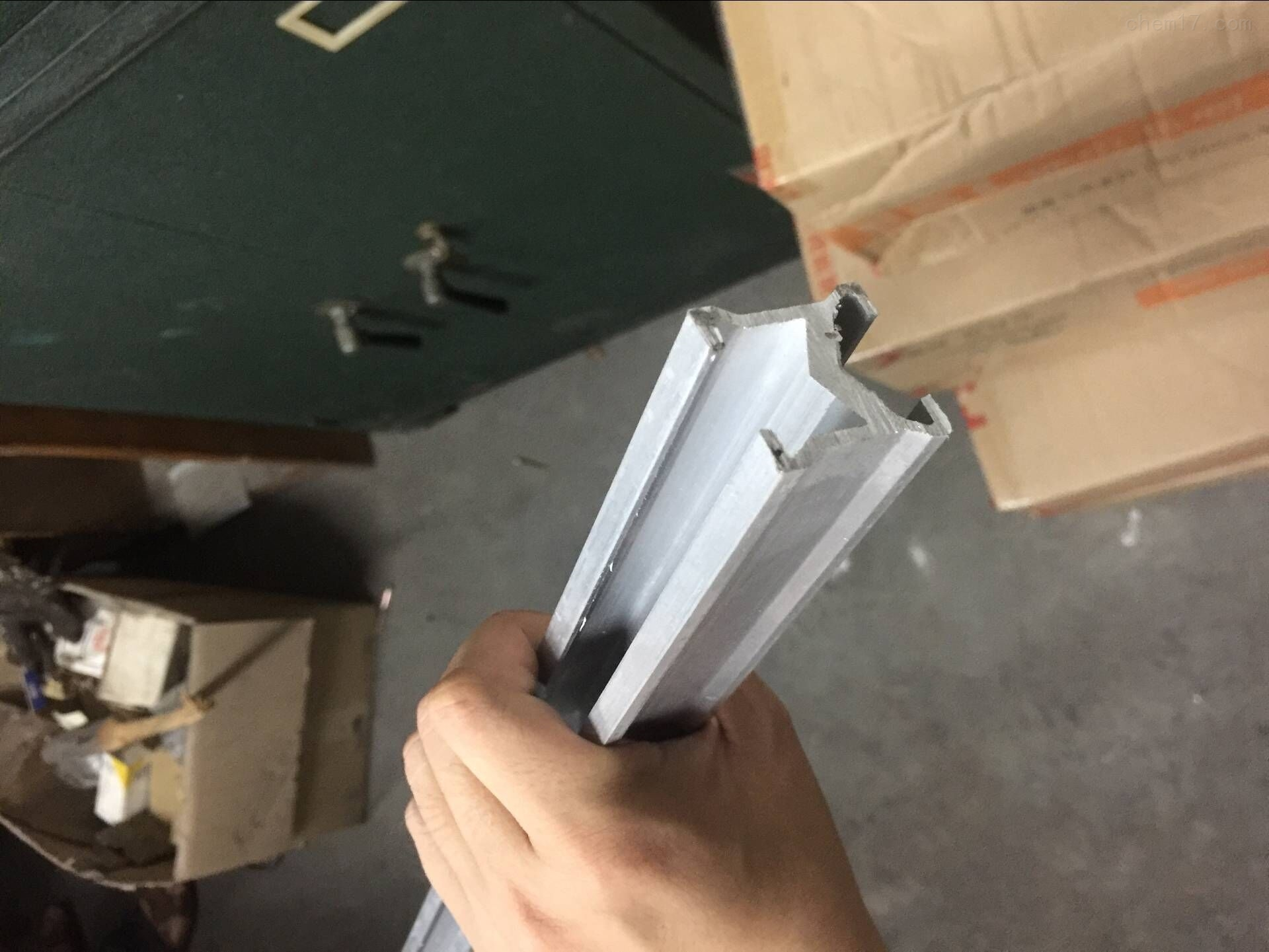 DHG系列高低脚导管式滑触线厂家