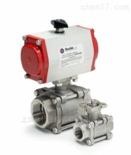美国BRAY球阀系列DM7000 / DM8000直接安装
