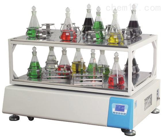 HZQ-3112双层摇瓶机 上海一恒恒温振荡设备