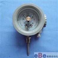 WSSX-411B防爆电接点双金属温度计