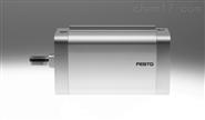 德国FESTO费斯托紧凑型气缸原装正品