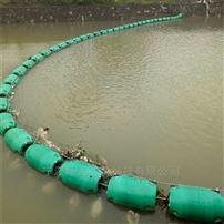FT5080雲南水庫閘口攔污栅 直徑50公分塑料浮筒