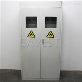 WG810200全钢双瓶气瓶柜不带报警