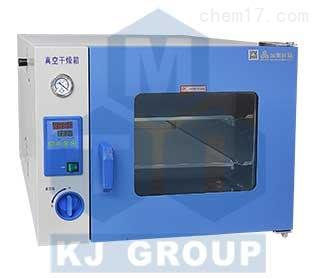 DZF-6050 250℃真空烘箱(53L)