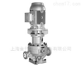 美国SUNDYNE无密封磁力泵API 685货期