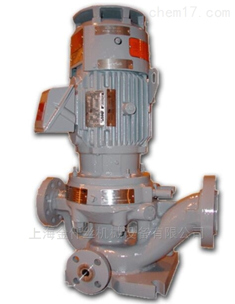 SUNDYNE直接驱动离心泵API 610产品规格