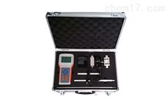 JC-TR-4G便携式土壤温度水分盐分PH速测仪