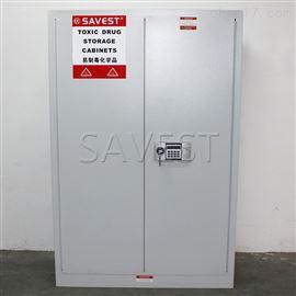 WD81045045加仑全钢毒品柜