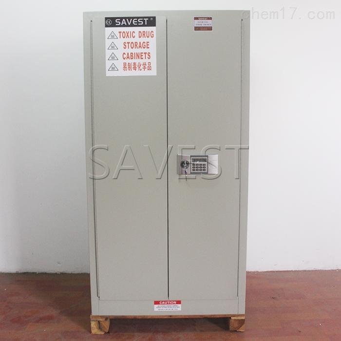 WD810600-60加仑灰色安全柜