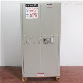 60加仑全钢毒品柜