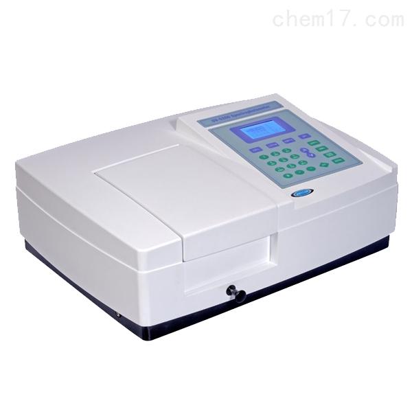 紫外可见分光光度计UV-5800 双光束比例监测