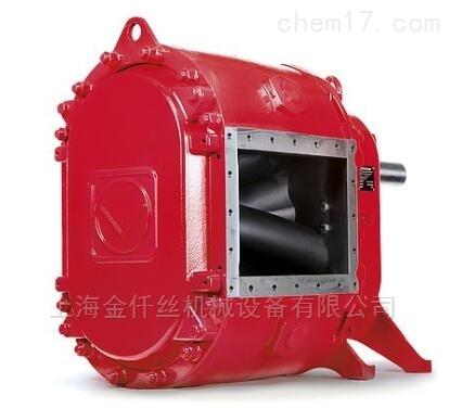 德國VOGELSANG高性能旋轉凸輪泵VX230系列