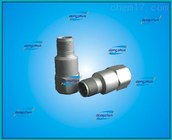 振动传感器鼓风机振动测控轴承振动监控使用