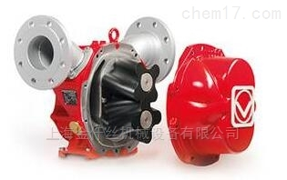 德国VOGELSANG通用旋转凸轮泵IQ112应用