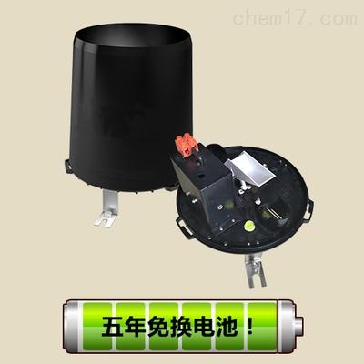 泛胜HYL-A超长待机雨量记录仪/雨量测量仪