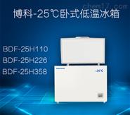 -25度卧式小型低温冰箱生产厂家