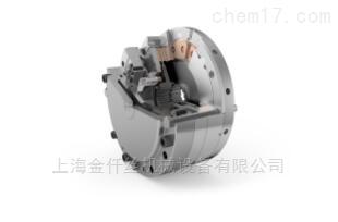 德国STROMAG干式隔膜离合器KHM 800类型
