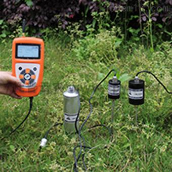 TZS-PHW-4G土壤鹽分速測儀