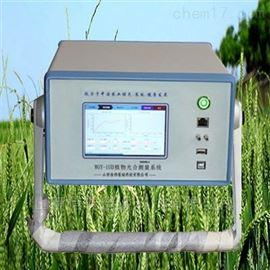 WGY-1UD植物光合测量系统