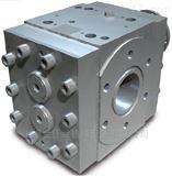 德國MAAG高性能齒輪泵現貨庫存