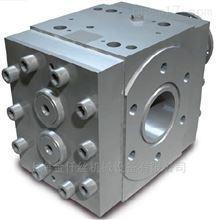 德国MAAG高性能齿轮泵现货库存