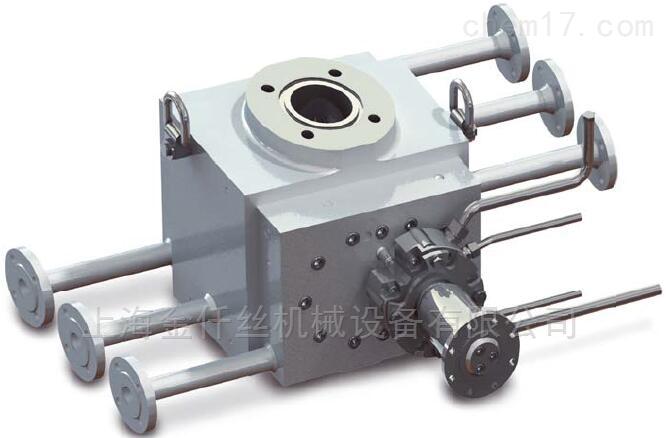 正品德国MAAG齿轮泵原装进口现货