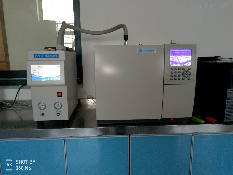 麦芽中二甲基硫化物前体分析顶空气相色谱仪