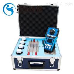 JH-TDB系列水质多参数快速测定仪水质五参数检测仪
