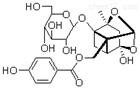 氧化芍药苷,功效主治,CAS39011-91-1
