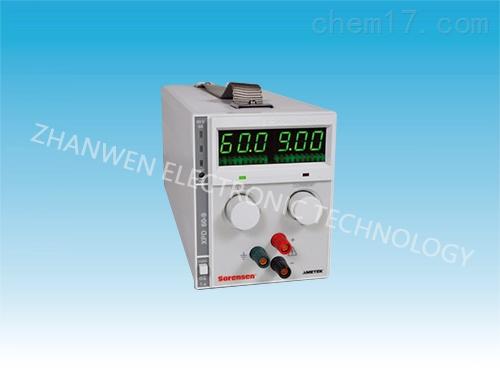 Ametek Sorensen紧凑型直流电源XPD系列