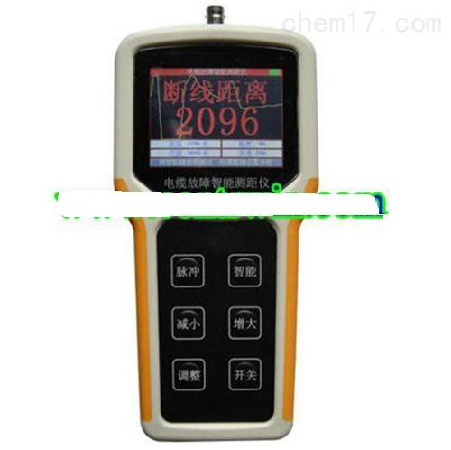 手持式通信电缆故障测试仪4000米