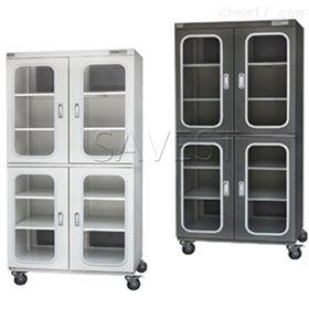 870L电子防潮箱/氮气柜/干燥柜