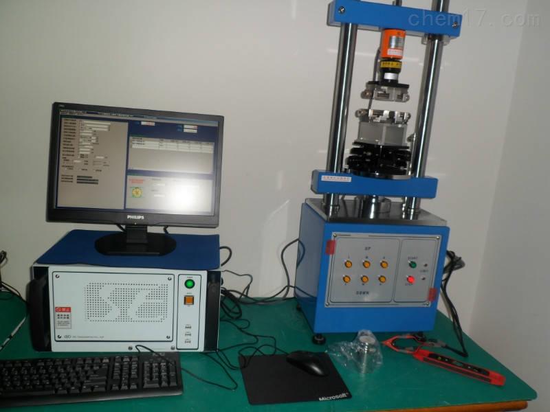 1220S全自動立式插拔力試驗機