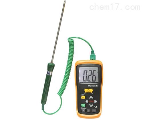 泛胜NR便携式土壤温度速测仪(20厘米探针)