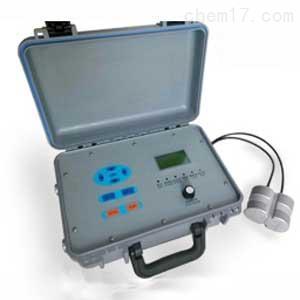 ZH8748便携式多普勒超声波流量计