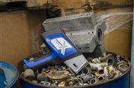 Delta DP-6000手持式矿石分析仪