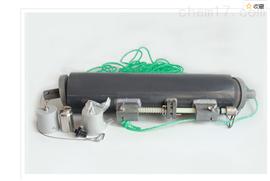 JC-800D卡盖式深水采水器