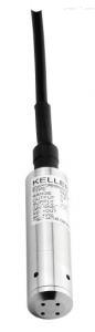 Keller26W-扩散硅投入式液位变送器