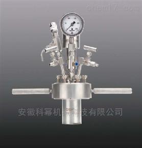 MSI智能型快開式機械攪拌反應釜
