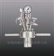 MSI智能型快开式机械搅拌反应釜